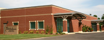 Rankin Wellness Center